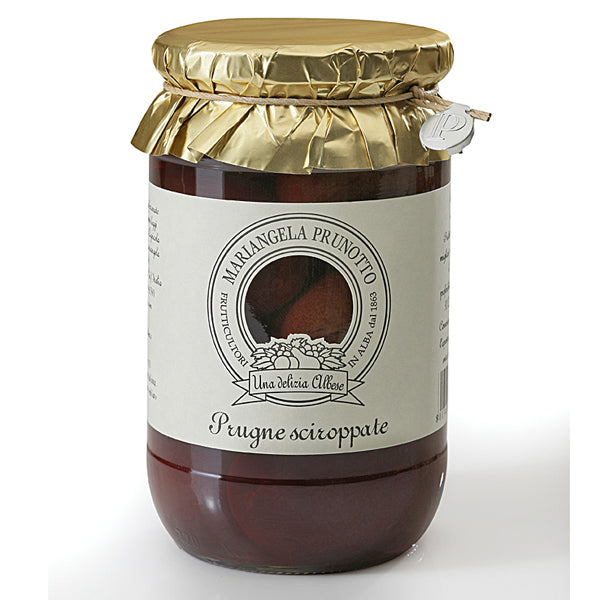 Mariangela Prunotto Fruits in Syrup 320g