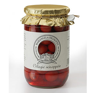 Mariangela Prunotto Fruits in Syrup 760g