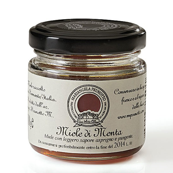 Mariangela Prunotto Honey (Various Flavours) 100g