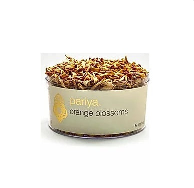 Orange Blossoms 30g