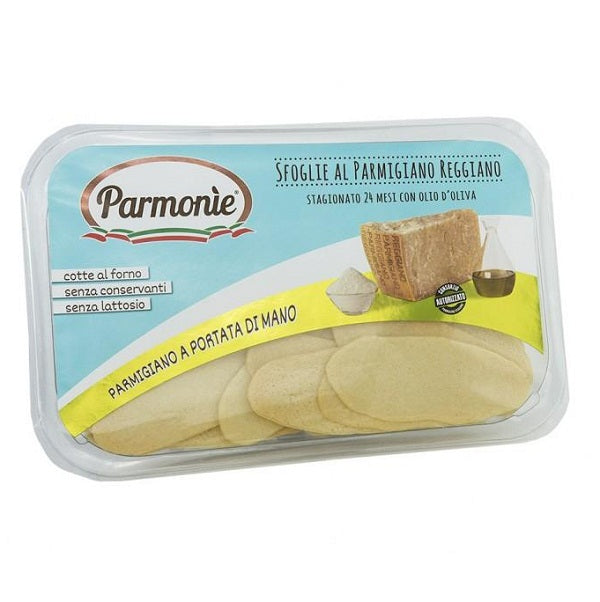 Parmesan Wafer 75g