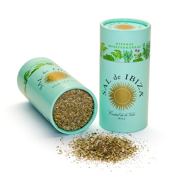 Grain Salt Herbs 55g