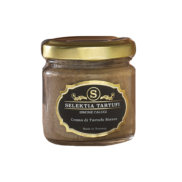 Selektia White Truffle Paste