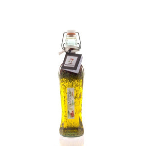 Splendia Raffaelli Olive Oil with Rosemary