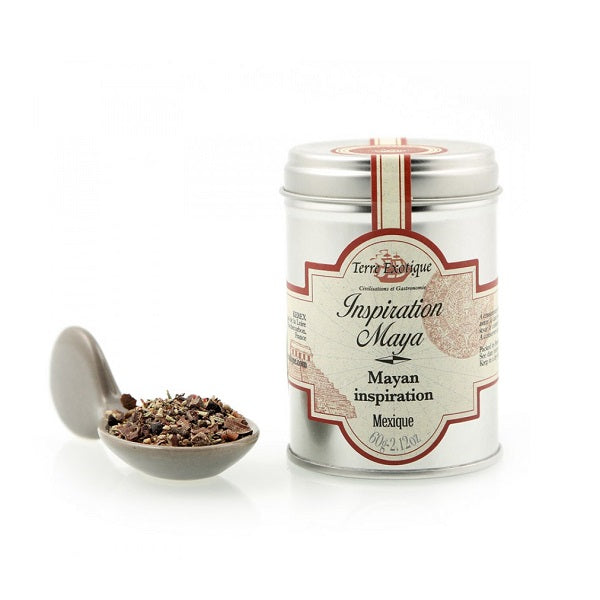 Blend of Spices and Cocoa 60g