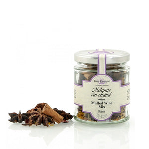 Mulled Wine Spice Mix 35g