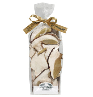 Cello Bag Dried Porcini 40g