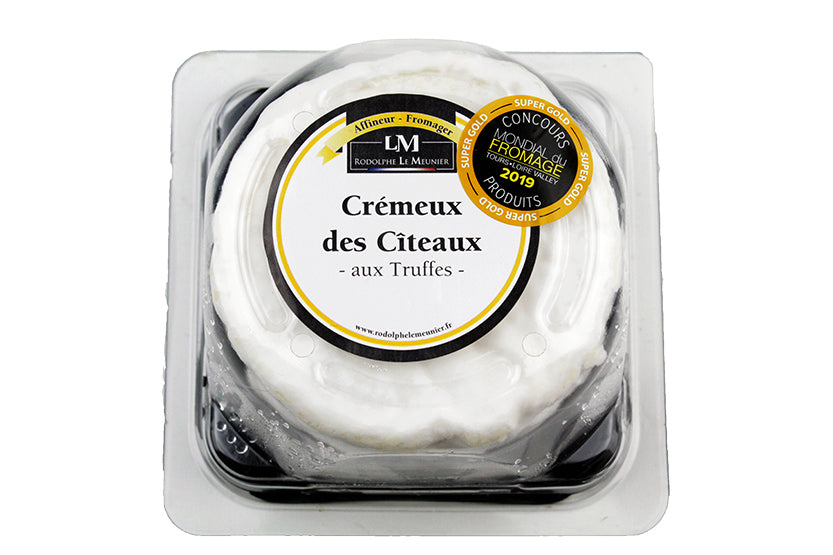 Cremeux Truffes Cheese 200g
