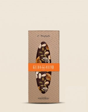 Guido Gobino Chocolate Bars with Fruit/Nuts 250g/300g (Various Flavours)