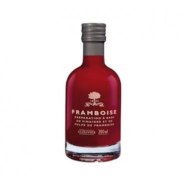 RASPBERRY Bottle 200 ml