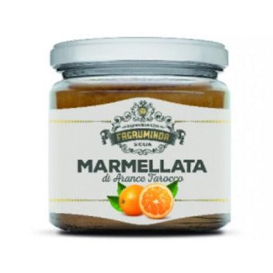 Fagruminda Orange Marmalade