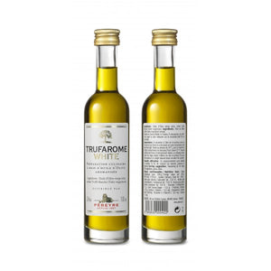 Pebeyre Olive Oil with White Truffle Aroma 100ml