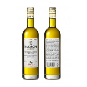 Pebeyre Olive Oil with White Truffle Aroma 250ml