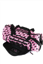 Load image into Gallery viewer, Delta Dance Duffel
