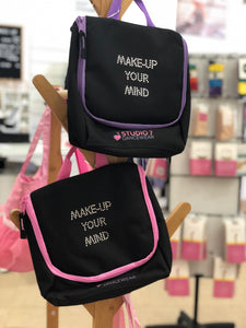 Glam up with Studio7 makeup bags