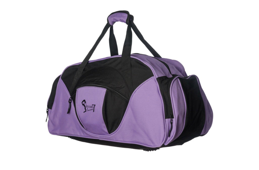 Senior Duffle Bag