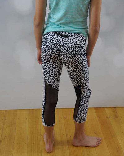 Strive and Thrive Tights