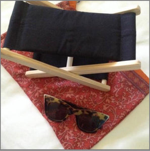 Beach Headrests - Beach Accessories, Must have Poolside
