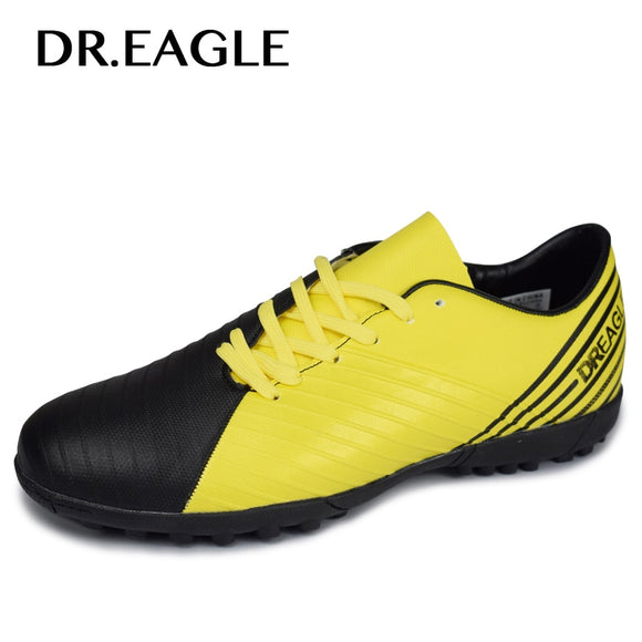 771cda2af EAGLE Professional Men Turf Indoor Soccer Shoes Cleats Original Superfly  futsal futzalki for football