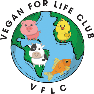 VEGAN FOR LIFE CLUB