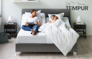 Superflex Statica by Tempur