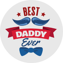 Load image into Gallery viewer, Best Daddy Lollipop - Suck It & Say