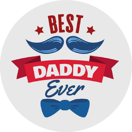 Best Daddy Lollipop - Suck It & Say