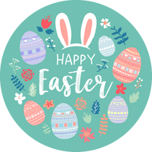 Load image into Gallery viewer, Happy Easter Greeting Lollipop - Suck It & Say