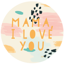 Load image into Gallery viewer, Mama I Love You Mother's Day Lollipop - Suck It & Say