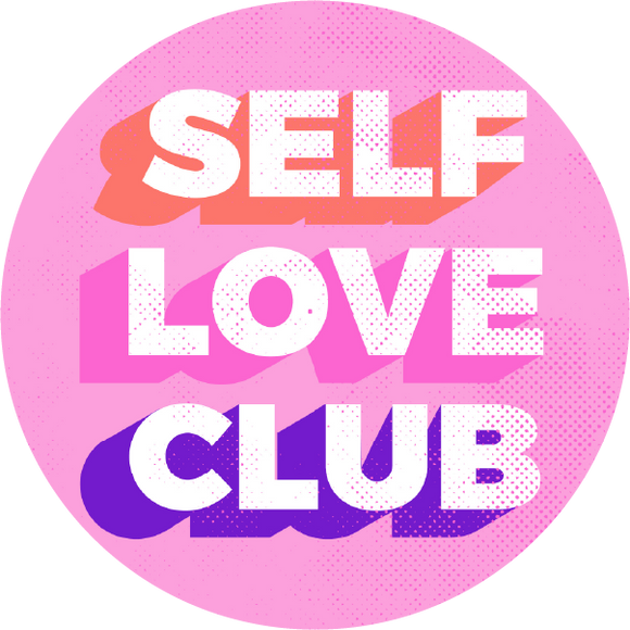 Self Love Club Lollipop - Suck It & Say