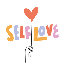 Load image into Gallery viewer, Self Love Balloon Lollipop - Suck It & Say