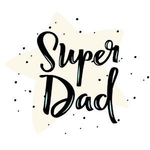 Super Dad Lollipop - Suck It & Say