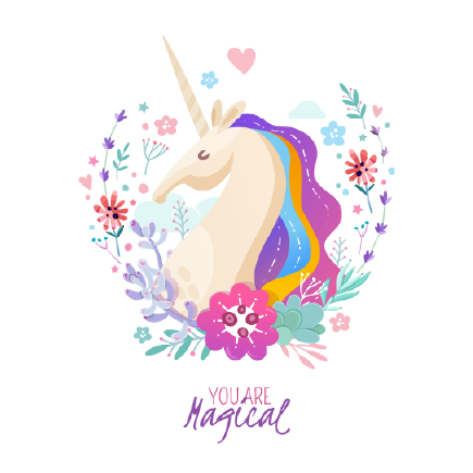 You Are Magical Lollipop - Suck It & Say
