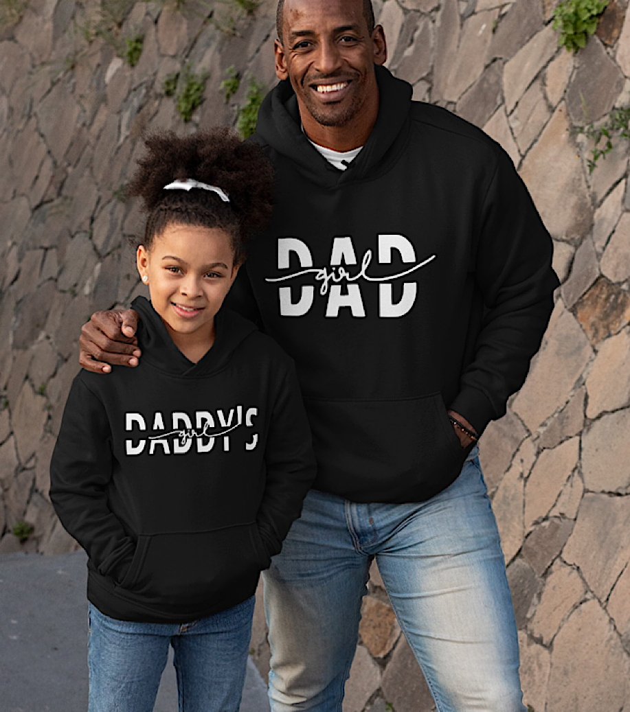 Girl Dad / Daddy's Girl