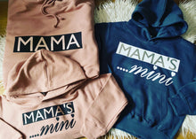 Load image into Gallery viewer, Mama & Mama's Mini Matching Hoodies