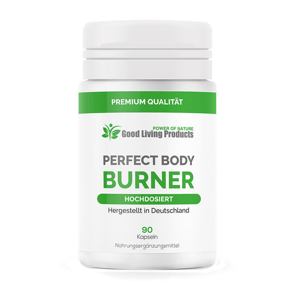 Perfect Body Burner - GLP