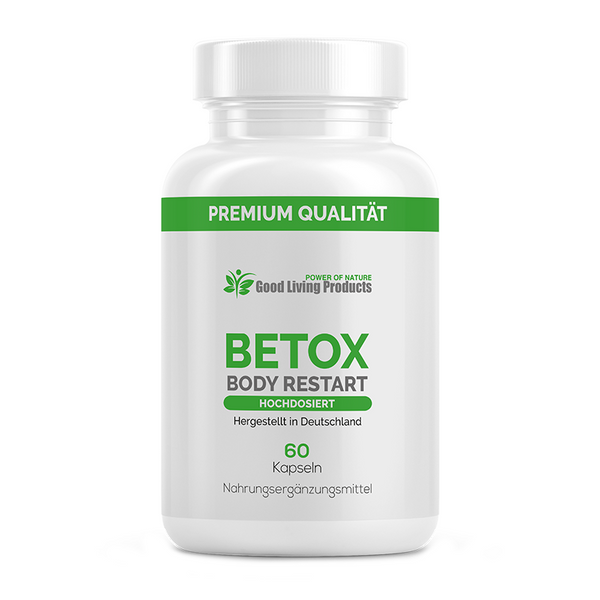 Betox Body Restart - GLP