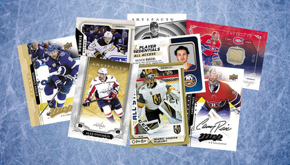Hockey Card Singles