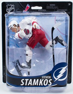 "NHL: Steven Stamkos - All Star 6"" McFarlane"