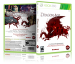 XB360- Dragon Age: Origins Ultimate Edition