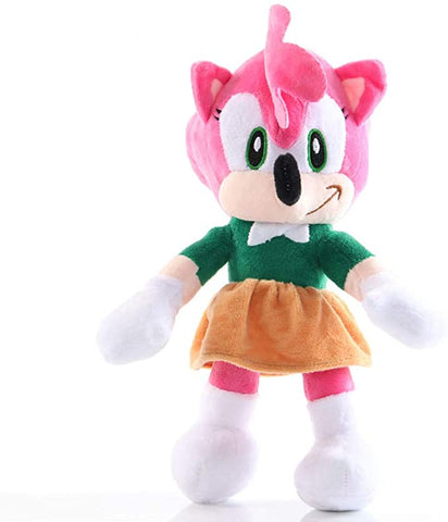 Sonic - Amy Rose Plush