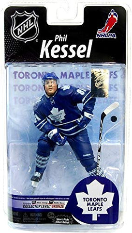 "NHL: Phil Kessel - Toronto Maple Leafs 6"" McFarlane"