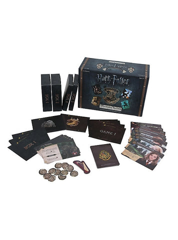 Hogwarts Battle Deck Building Expansion Pack