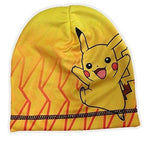 Pokemon: Winter Hat: Pikachu Beanie - Youth