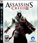 PS3- Assassin's Creed II