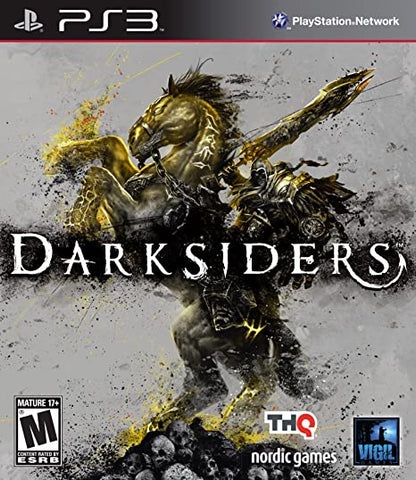 PS3- Darksiders