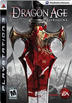 PS3- Dragon Age: Origins