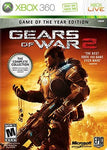 XB360- Gears of War 2