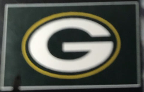 NFL: Green Bay Packers 3' x 5' Flag