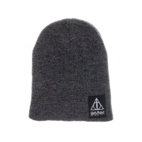 Deathly Hallows Slouch Beanie